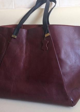 9fd1db7c17a7 Большие женские сумки H&M 2019 - купить недорого вещи в интернет ...