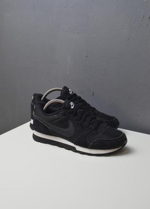 Крутые кроссовки nike md runner 2