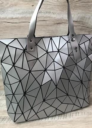 Стильная летняя пляжная сумка2 фото