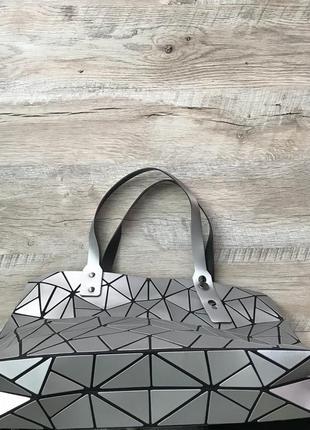 Стильная летняя пляжная сумка3 фото