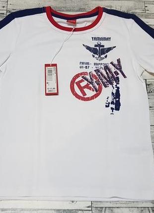 Классная футболка yamamay