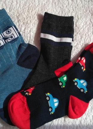Набор качественных носочков