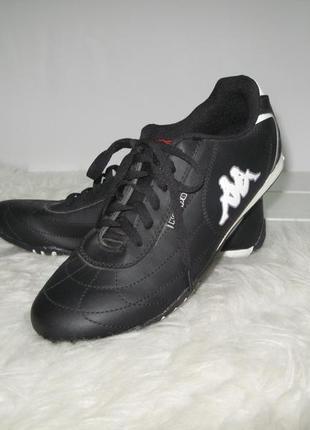 Kappa  мужские кроссовки
