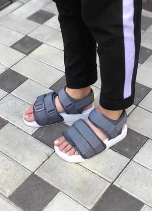 Крутые босоножки 🔥 adidas sandal 🔥 на лето