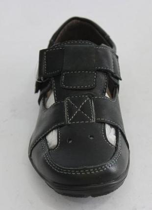 Мокасины - туфли для мальчиков2 фото