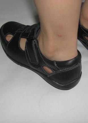 Мокасины - туфли для мальчиков5 фото