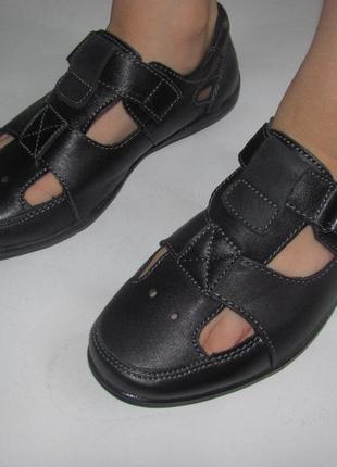 Мокасины - туфли для мальчиков6 фото