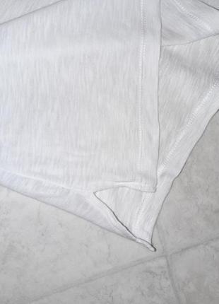 Фирменная футболка поло молочного цвета h&m, размер 52 - 543 фото