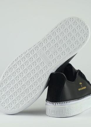 Стильные кроссовки ❤ puma han kjobenhavn ❤4 фото