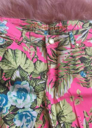 Яркие и лёгкие джинсы на лето!2 фото
