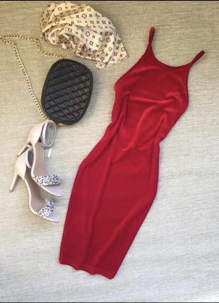 Шикарное новое платье на выпускной/ на вечер !