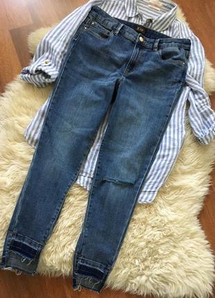Крутые актуальные джинсы