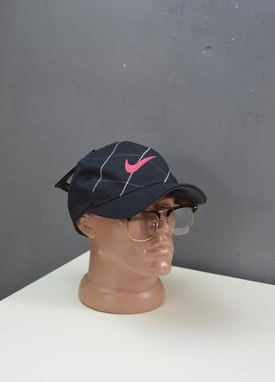 Кепка nike golf aerobill classic99 snapback cap