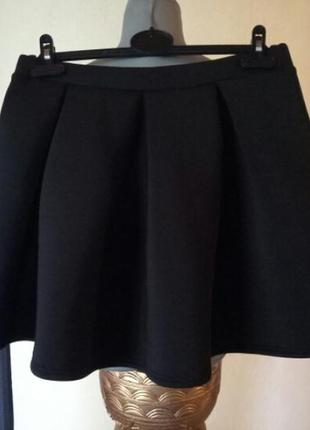 Неопреновая юбка-колокол