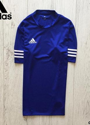Мужская футболка adidas - climalite, оригинал