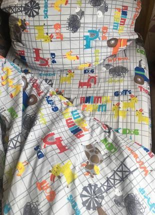 Постельное белье , постельное для мальчика , детское постельное белье2 фото