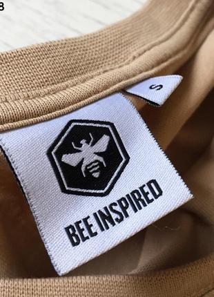 Мужская кофта bee inspired4 фото