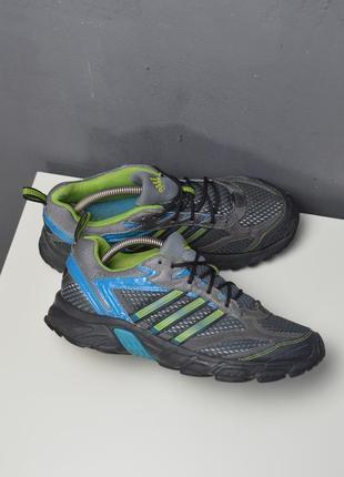 Крутые кроссовки adidas duramo 3 tr