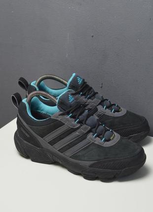 Крутые кроссовки adidas response walk gore-tex
