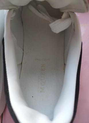 Шкіряні кросівки5 фото