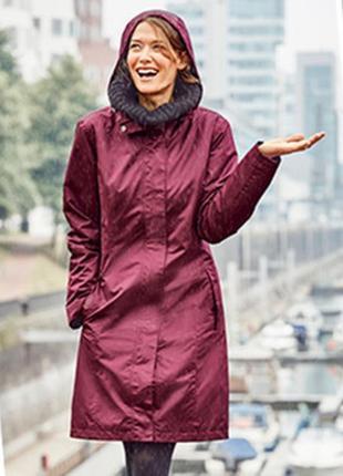 Плащ, ветровка, куртка, дождевик германия blue motion