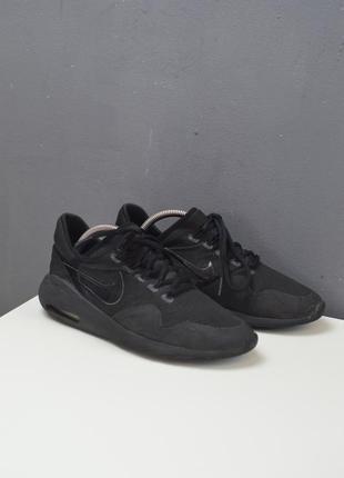 Крутые кроссовки nike air max sasha se