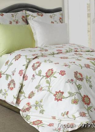Комплект постельного белья 2-спальный