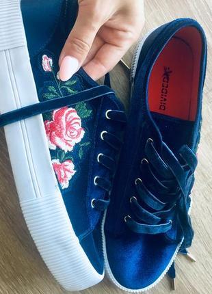 H&m кеди кроссовки