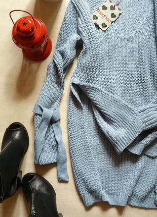 Интересный свитер3 фото