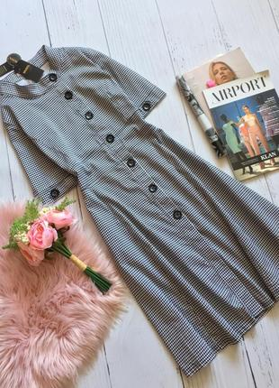 a0dccbeeeb02fc0 Новое платье миди с пуговицами miusol, цена - 225 грн, #24041744 ...