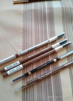 Олівці для брів loreal