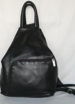 099cc9009776 Кожаные рюкзаки, женские 2019 - купить недорого вещи в интернет ...