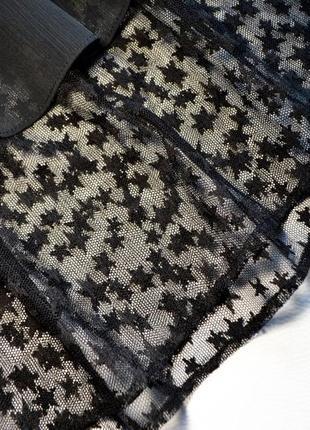 Шикарная воздушная блуза от zara3 фото