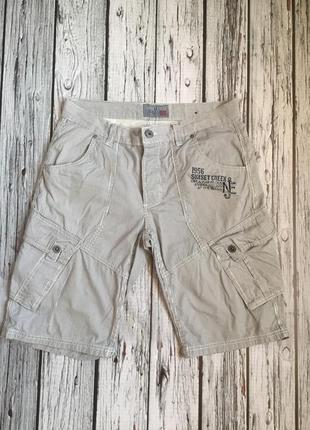 """Классные мужские шорты-карго """"sunset creek"""" ."""