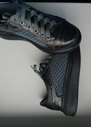 Криперы туфли на платформе мокасины кеды кроссовки