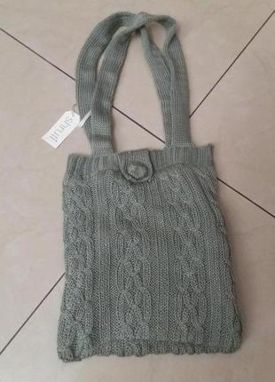 вязаные сумки женские 2019 купить недорого вещи в интернет
