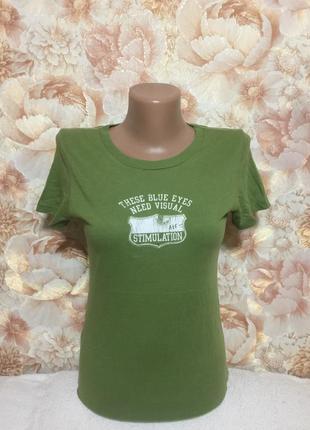 Крутая,удлиненная  футболка,оригинал!46 р