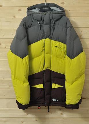 Куртка пуховик nike proost down jacket 550 - m