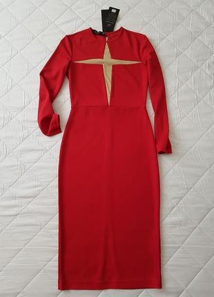 Платье jadone