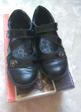 Удобные красивые туфельки