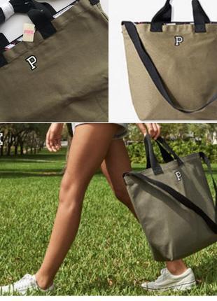 Термо-сумка от victoria's secret