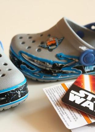 Сабо crocs3 фото