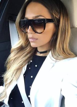 Солнцезащитные очки celine 2019