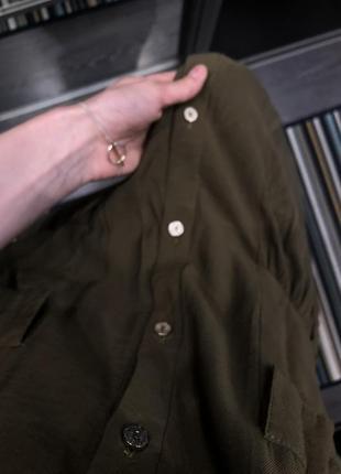 Платье рубашка sale4 фото