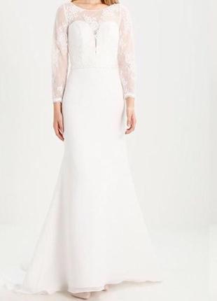Свадебное платье mascara 42p