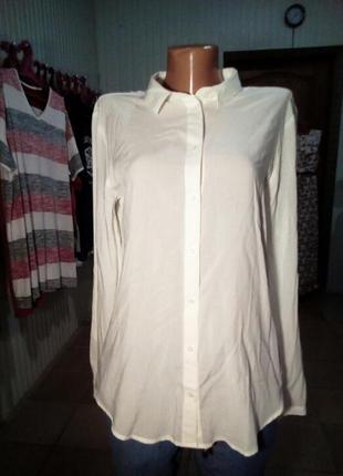 Ультра тонкая рубашка