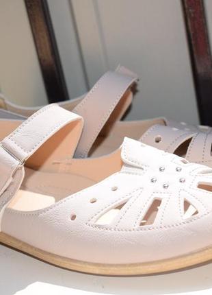 Летние туфли босоножки сандали мокасины