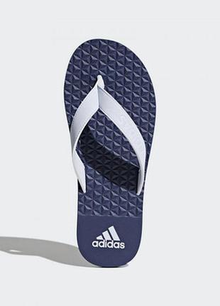 Вьетнамки муж. adidas eezay soft thong sandals (арт. cg3559)