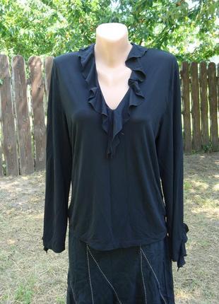 Скидки!!!!!!! легкая блузка для пышных форм
