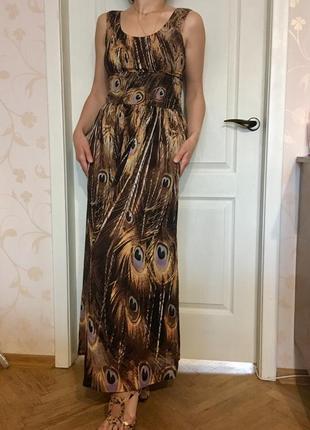 Випускна або вечiрня сукня( выпускное платье)
